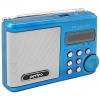 Радиоприёмник Perfeo Sound Ranger PF-SV922BLU син