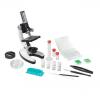 Микроскоп Микромед 100x-900x в кейсе