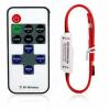 Контроллер для светодиодн. ленты 1 канал  + пульт